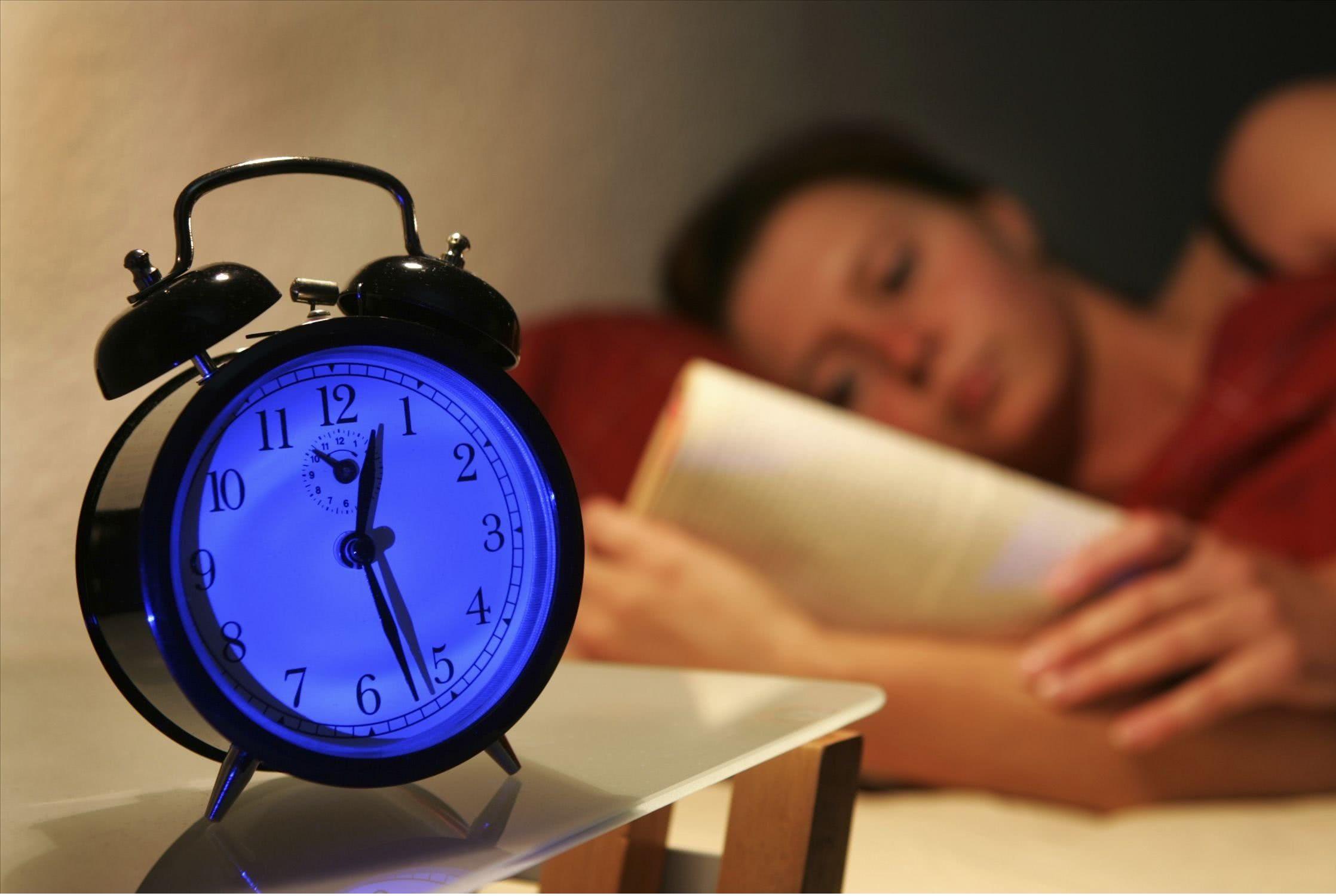 负离子能治失眠吗?