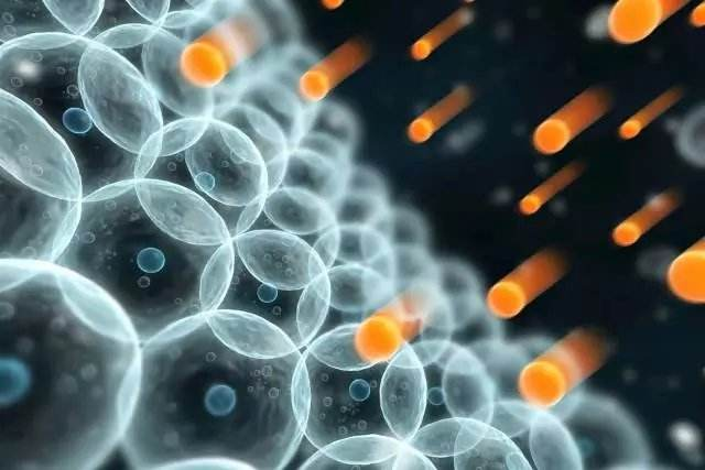 负离子有利于抑制呼吸道疾病的发病