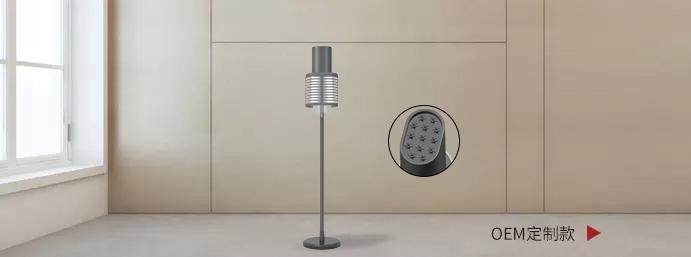 负离子空气净化器价格