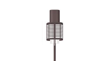 负离子空气净化器A6A型