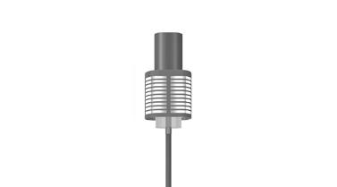 负离子空气净化器A6A+型